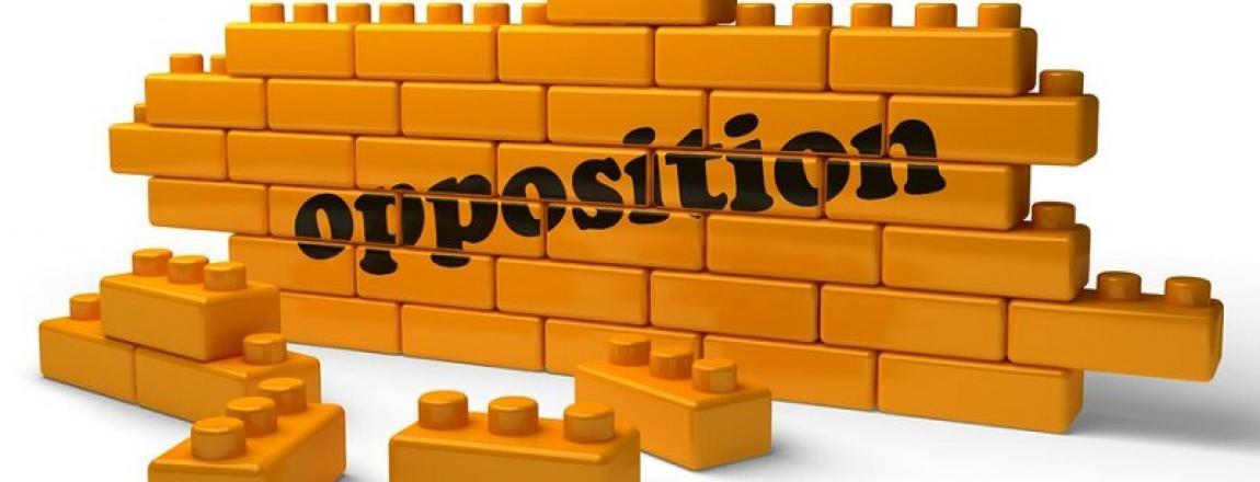 Оппозиция: против чего или кого?
